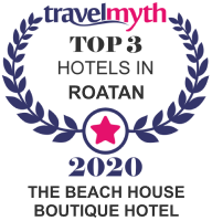 Travel Myth Top 3 Hotels in Roatan, 2020