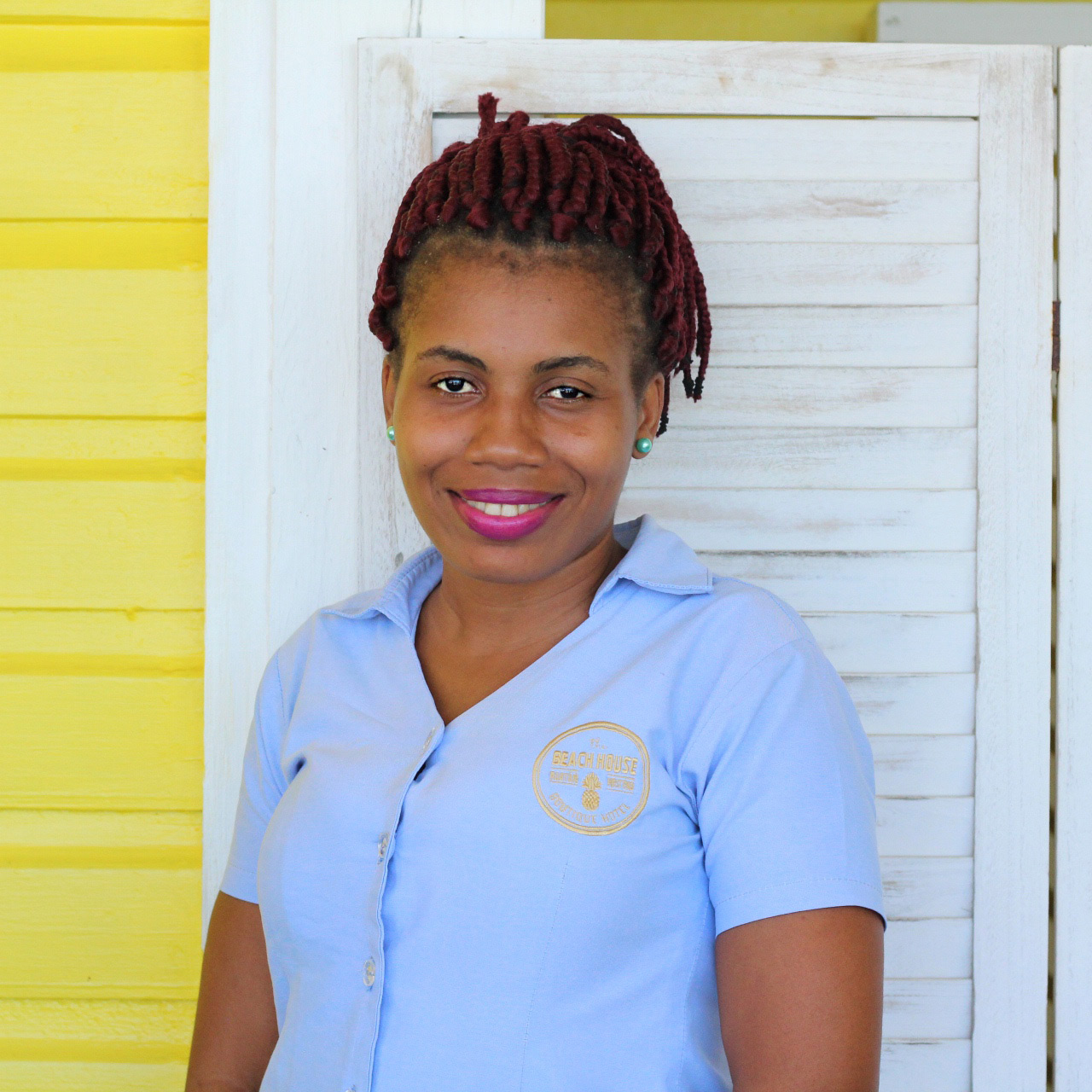 Sherly Housekeeping Manager