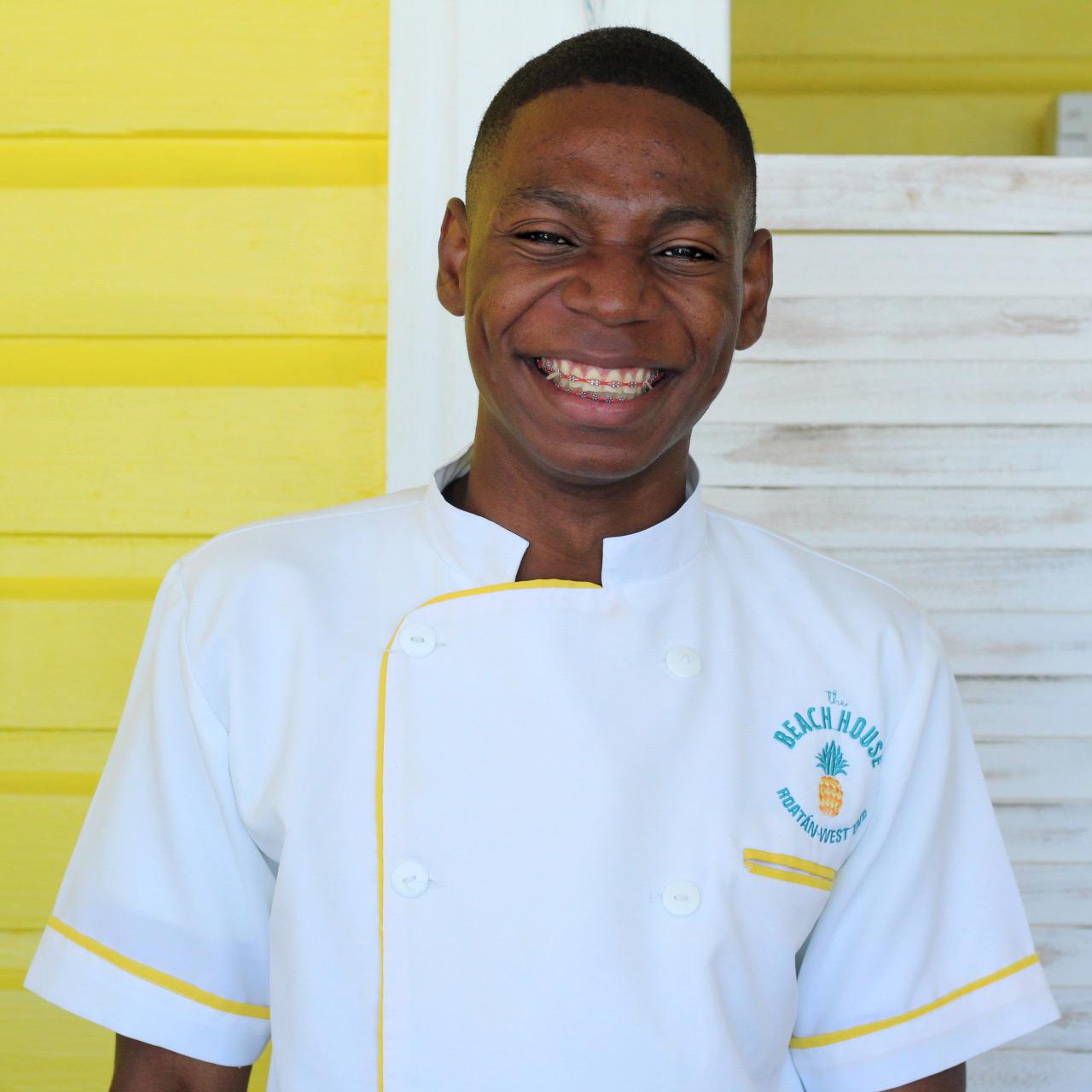 Joxan Head Chef
