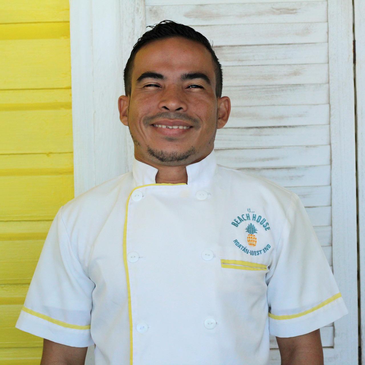 Shaun Sous Chef